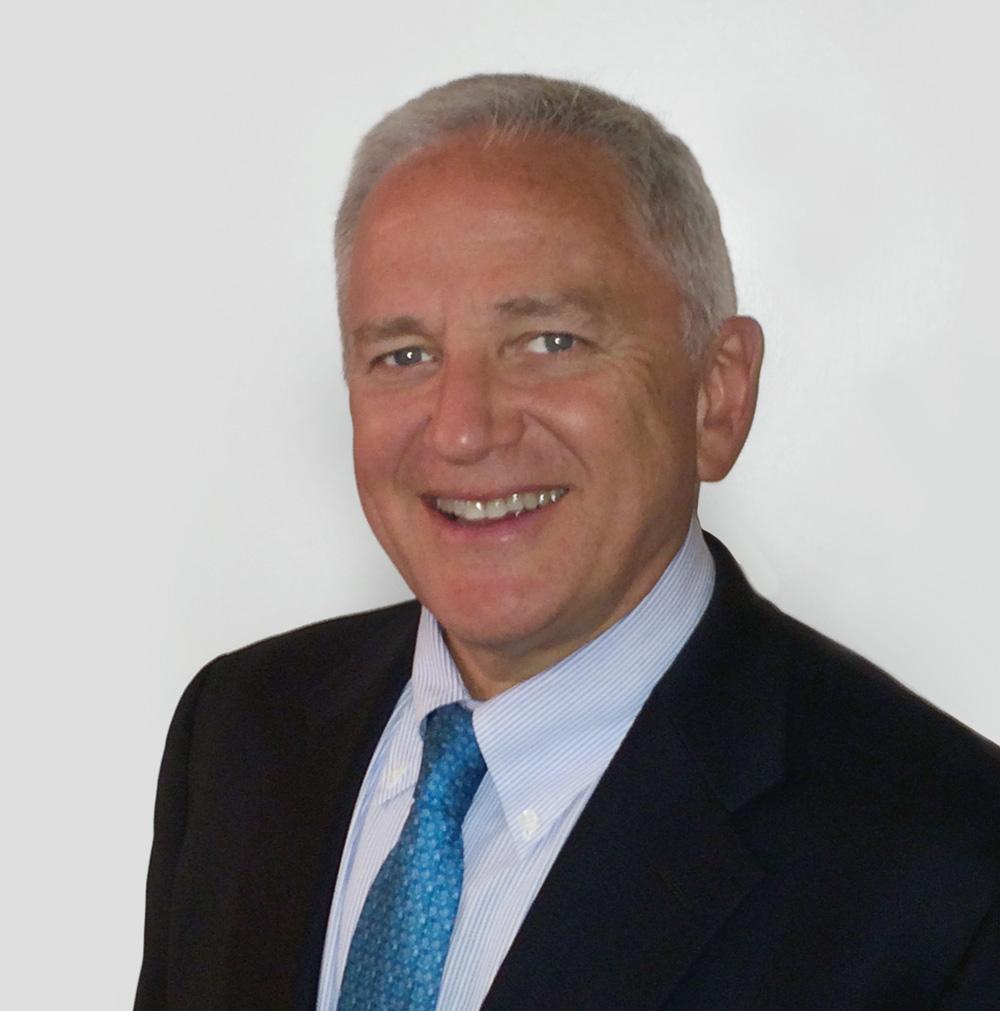 Kenneth Strutin